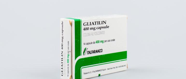 Глиатилин: инструкция по применению для детей и взрослых